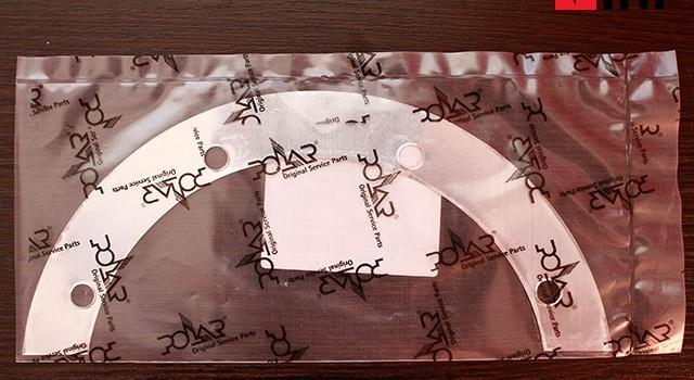 Clutch Foil Polar EM, EMC, E, ED, X, XT, XT+, N