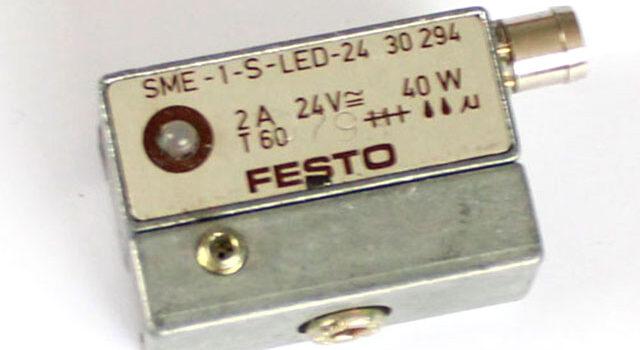 Festo-SME-1-S-LED-24-1