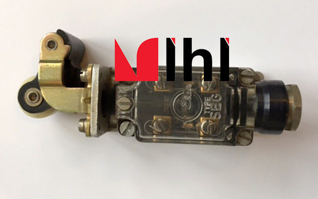 Gearbox Limit switch #225061
