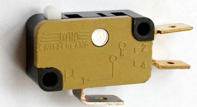 Microswitch-226048-Polar
