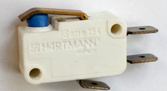 Microswitch-Serie-156