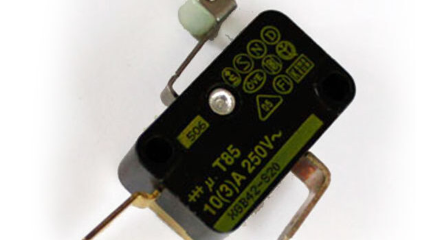 Microswitch-T85