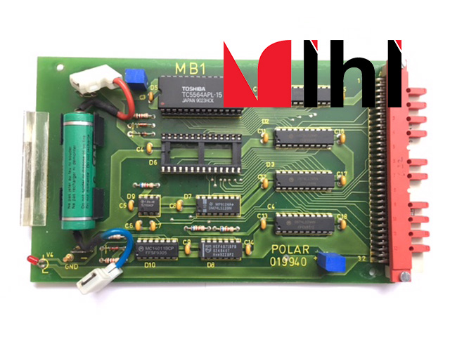 Plug-in-Card-MB1-#019940-Polar-EM,-EMC