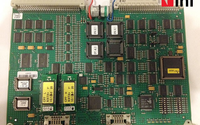 Printed-Circuit-Board-CP7-63654R-Polar-X-XT-X+