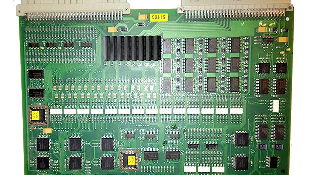 Printed-Circuit-Board-IO-P-051163-Polar-X-XT-X+