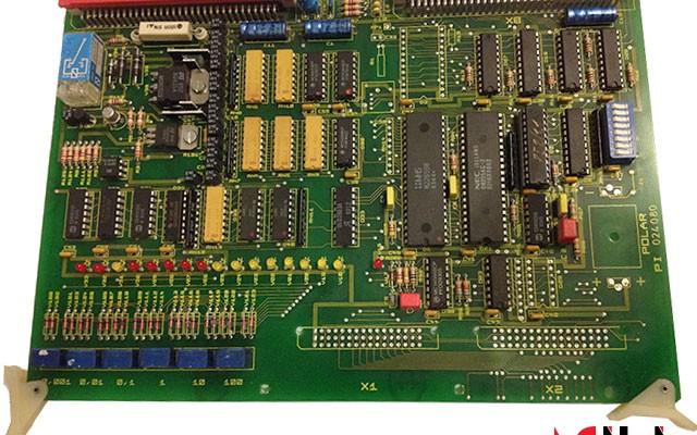 Printed-Circuit-Board-PI-024080-Polar-EMC-Monitor