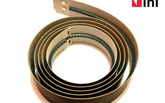 Table Slot Cover Tape Polar 92 E, ED, X, XT, N #033956